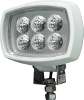 C2-139 PowerLED Upright Mount Floodlights by Imtra Marine Lighting