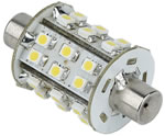 Festoon Navigation Barrel Ends LED Replacement Bulbs by Imtra Marine Lighting