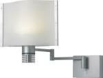 Imtra Prebit Lubeck LED Wall Sconce Light