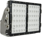 Imtra Pitmaster 60-LED Commerical Marine Deck Light in Black Housing