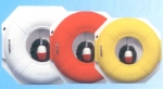 Life Ring Buoy Cabinets by Jim Buoy