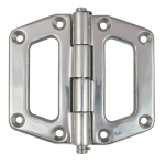 SailboatStuff Cast 316 Stainless Steel Heavy Duty Hatch Hinges