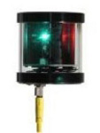 Tri-Color Anchor Lights by Orca Green Marine
