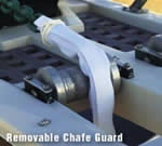 Taylor Made Products Perimeter Line Removable Chafe Guard