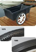 Dock Pro Dock Cart by Taylor Made Products