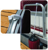 Pontoon Rail Fender Adjusters by Taylor Made Products