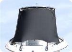 Taylor Made Products T-Top Boat Shade Kit