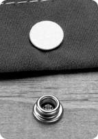 Dot Snap Fasteners by Taylor Made Products