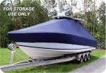 Taylor Made Products Custom T-Top Boat Covers
